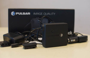Pulsar EPS3I