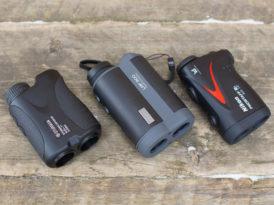 Дальномеры «легкого класса»: Sturman LRF 400 HR, Nikon Prostaff 3i, Hawke LRF 900