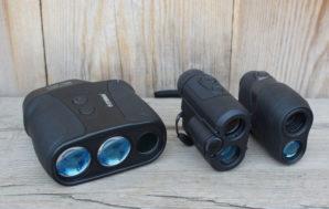 «Тысячеметровые» дальномеры: Nikon, Sturman, Yukon
