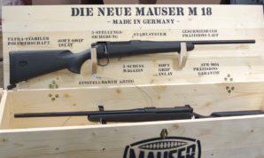 «Народный» Mauser M18